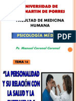 La Personalidad y su relacion con la salud y enfermedad.pptx