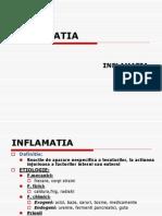 Inflamatia i