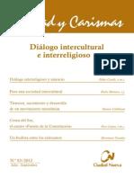 83 Dialogo Intercultural y Religioso