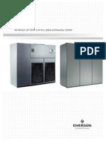 Liebert DS Owners Manual