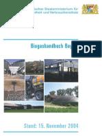 Bayern - Biogashandbuch Bayern
