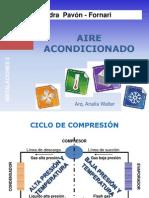 Aire Acondicionado - 2013