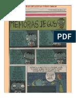 lecturas 2008-09