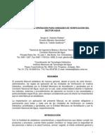 R-0124 Manual Unico Para Operacion de Verificacion