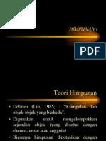 Himpunan Final