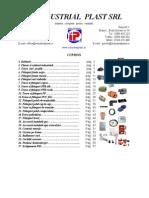 Catalog IP - Ianuarie 2012