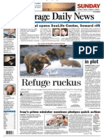 Anchorage Daily News 04-23-06