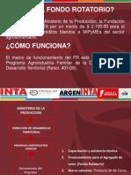 Presentación FR 2014