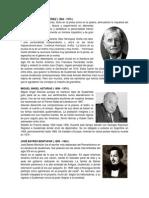 10 autores literarios