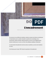 Dossier Encadrement SGEN