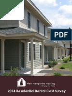 2014 Rent Survey