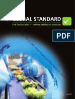 North American Br Global Food Standard