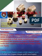 Prose Metalurgi Serbuk