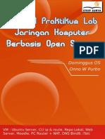 STKIP Surya 978-602-14432-0-0 Tutorial Praktikum LabJarKom Berbasis OpenSource 2013