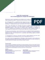 20140623 - CP - Icade fait un grand pas dans le désengagement complet de l'Allemagne
