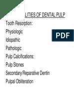 Dental & Anomalies.slides