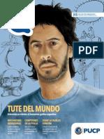 Suplemento Q Año 10, número 315 (2014)