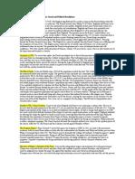 APEURO study sheet