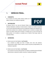 Derecho Procesal Penal (Completo)(1)
