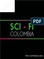 Proyecto Sci Fi Colombia