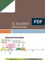 EL MILAGRO MEXICANO.pptx