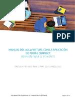 Manual Del Aula Virtual Para El Ponente