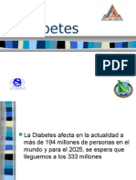 Diabetes SCOPH