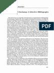 Marcel Duchamp_ a Selective Bibliography