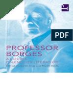 Professor Borges - A Course on English Literature