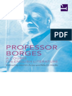Professor Borges - A Course on English Literature