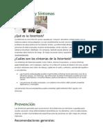 Listeria Monocytogenes Ficha Tecnica