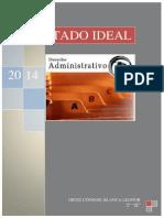Ensayo Administrativo