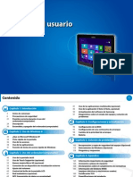 Win8 Manual Spa