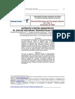 Antidoto Contra Monstruos_ Historias Terapeuticas Con Niños