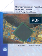 The Intel Microprocessors - Hardware and Software Principles and Applications