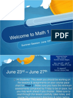 Math1 Summer Session3