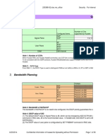 Iub TX Configuration Recommendation_IP RAN15