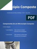 Seminário 2 - Microscópio Composto