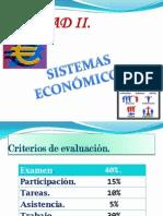 Unidad II Economia