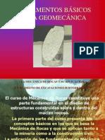 DISEÑO DE MINAS - I Unidad Academica..ppt