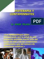 Trofoterapia y Contaminantes Rev