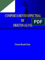 Comportamento Espectral
