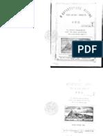 ΑΝΩΝΥΜΟΣ Καταστατικός Χάρτης Αγίου Όρους Άθω (1931)