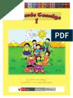 Aprende Conmigo1 Castellano Como Segunda Lengua (1)