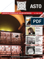 Revista ASTO - Nr 1