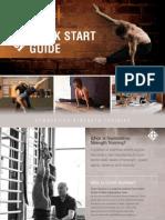GB QuickStart Guide