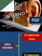Oido Interno_Perez e Infante