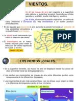 Clase 7 Meteorol. Climatología