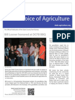 Voice of Agriculture