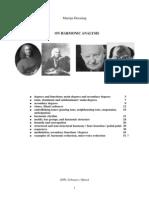 2009 02 Functies Cadens Harm.ritme Modulatie Harm.analyse en Nw